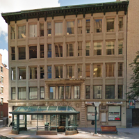 The Talman Building. Image Source: Google Street View